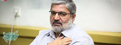 محمود ژولیده