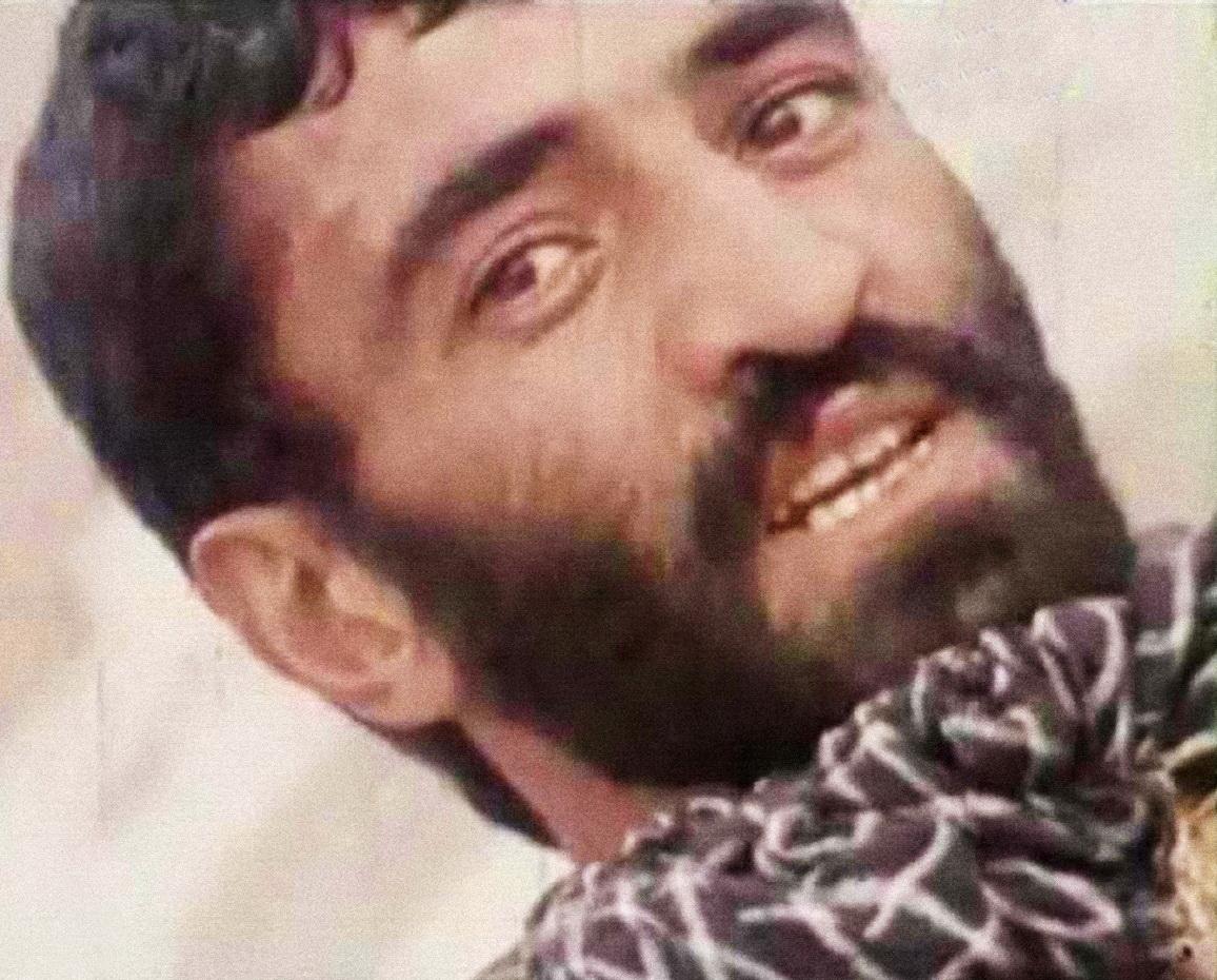 احمد متوسلیان