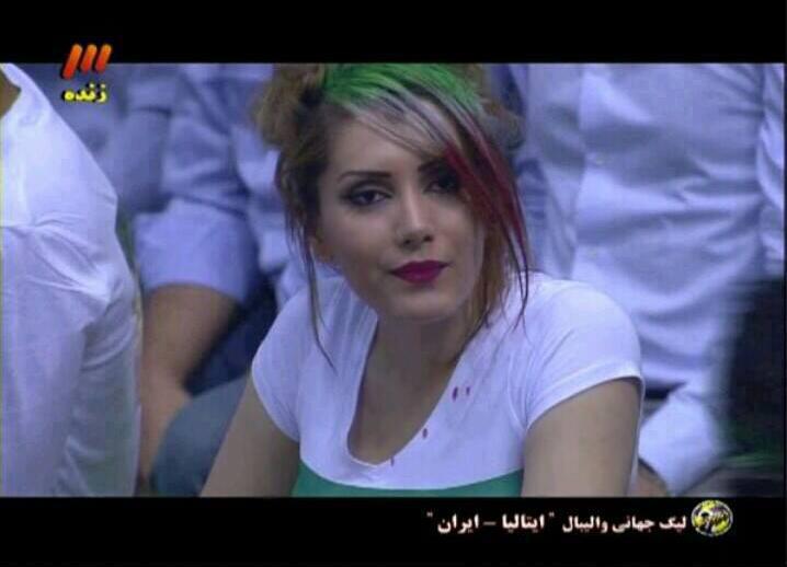 Sara Shirazi