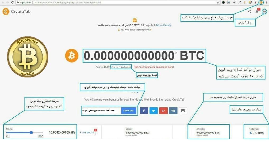 cryptotab-info