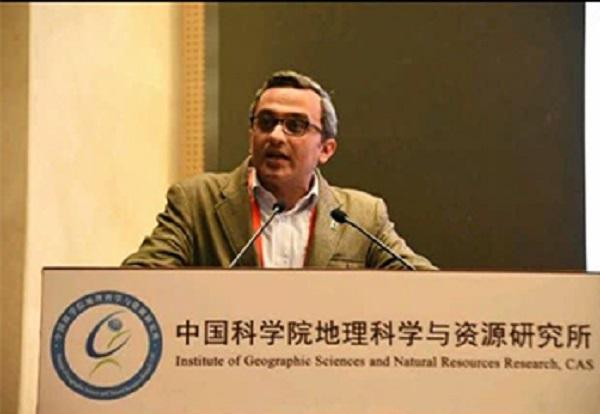 دانشگاهی/ با کوشش عضو هیأت علمی دانشگاه فردوسی مشهد نام ایران در لیست کشورهای حامی روز جهانی تنوع زمینی سند یونسکو International Geodiversity Day قرار گرفت