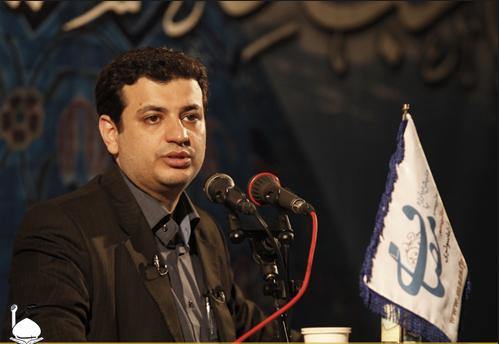 دانلودسخنرانی استاد رائفی پور با موضوع رئیس جمهور علوی