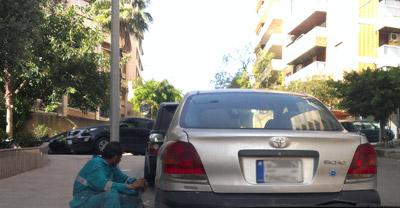 خاطرات و نظرات یک ایرانی در لبنان