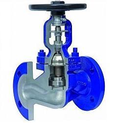 شیر کروی- گلوب ولو -  globe valve
